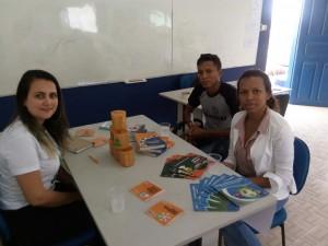 Reitoria Itinerante no Campus de Zé Doca