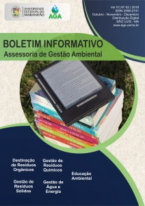 Boletim Informativo – Assessoria de Gestão Ambiental Vol. 1| Nº2| 2018