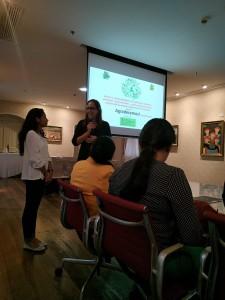 Apresentação da Licitação Sustentável