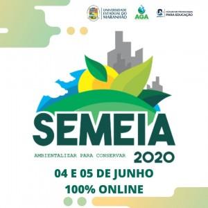 logo SEMEIA 2020